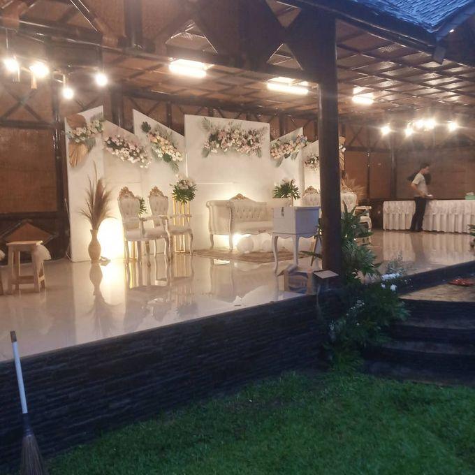 Wedding Sukma & Elvin by Kyukyu organzier - 004