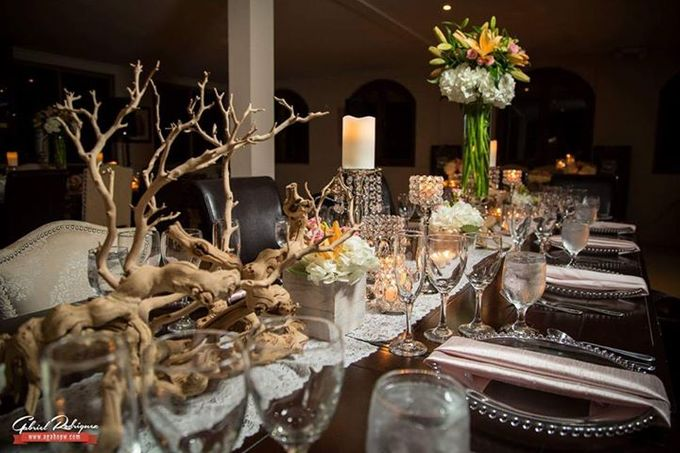 Luxury Destination wedding  by Eleganzza Events - 012
