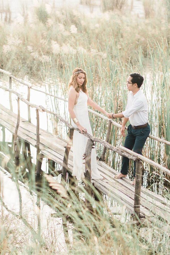 Zambawoods Engagement Shoot by Jingx Cruz Styling - 004