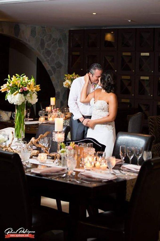 Luxury Destination wedding  by Eleganzza Events - 011