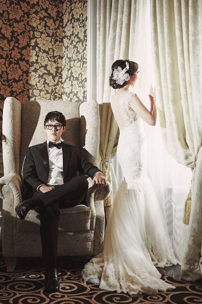 BANDUNG Pre Wedding | Christopher + Devi | by YSD by YSD Photography - 023