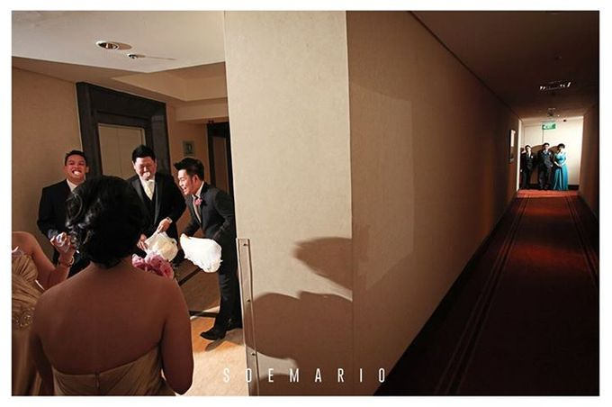 William & Michelle by soemario photography - 018