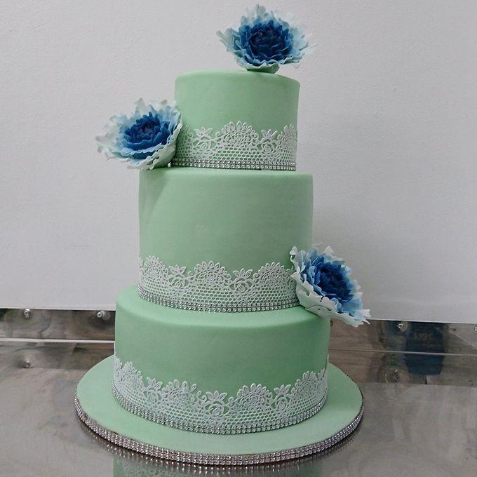 Cakes by M Cakes Studio - 007