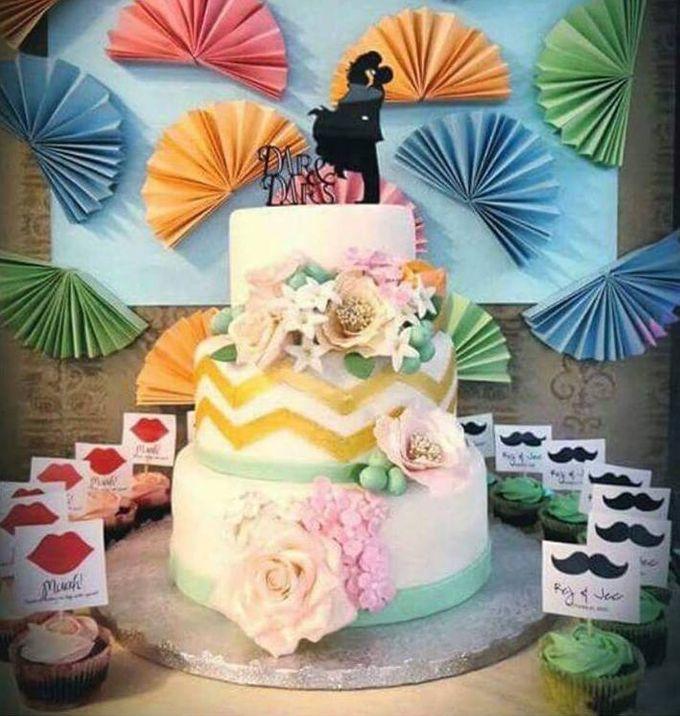 Cakes by M Cakes Studio - 004