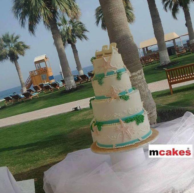Cakes by M Cakes Studio - 003