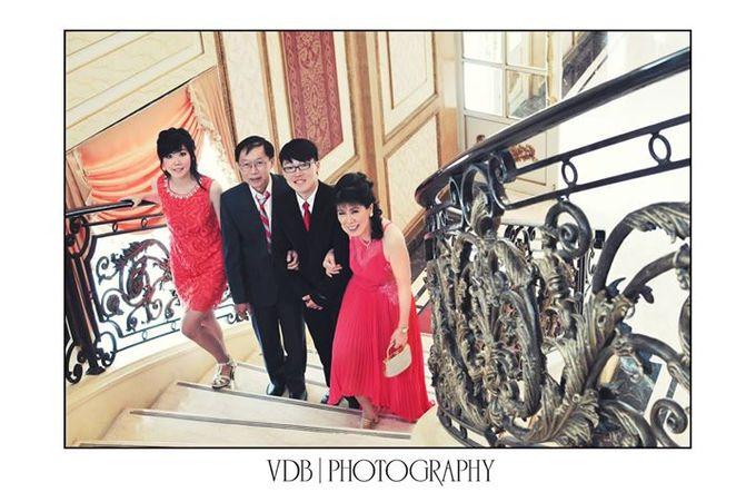 The Engagement of Yukito & Sylvia by VDB Photography - 008