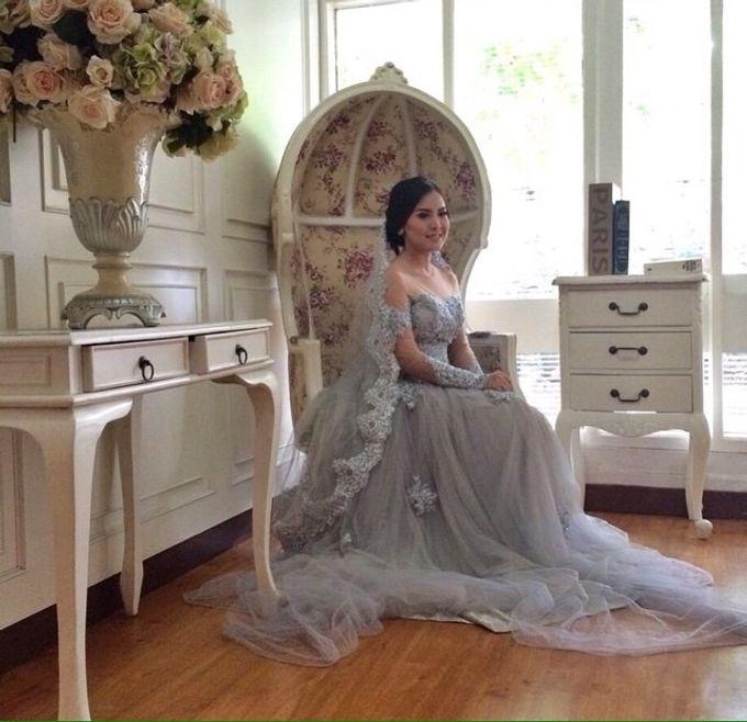 Stephanie Wedding Bride by Stephanie Wedding Bride - 008