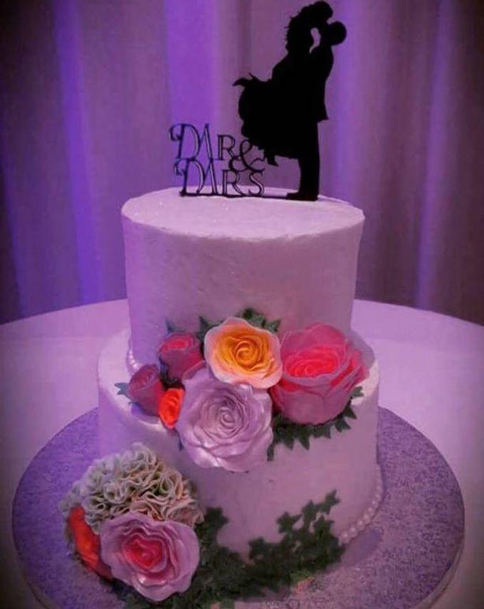 Cakes by M Cakes Studio - 005