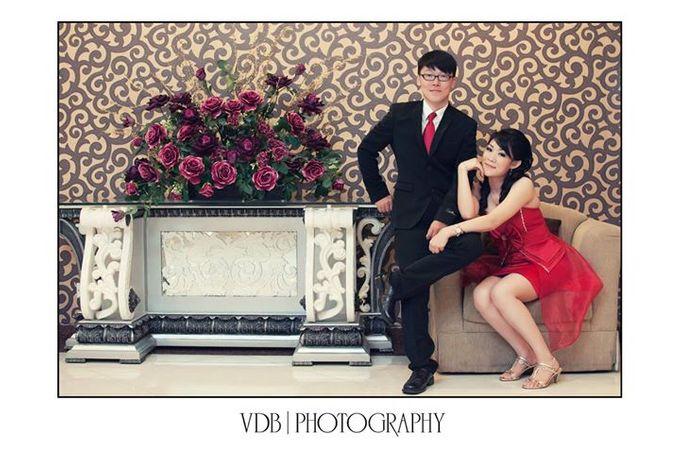 The Engagement of Yukito & Sylvia by VDB Photography - 051