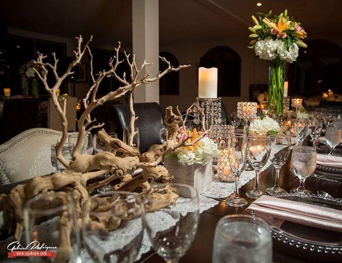 Luxury Destination wedding  by Eleganzza Events - 013