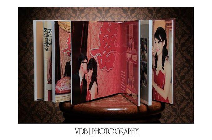 The Engagement of Yukito & Sylvia by VDB Photography - 002