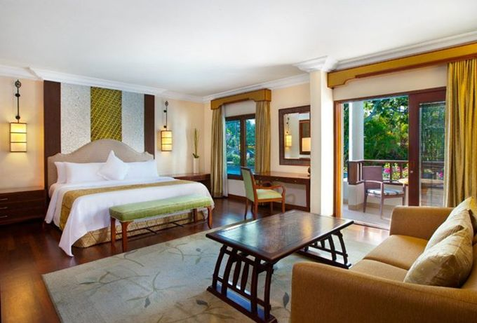 Rooms & Suites @ The Laguna Resort & Spa by The Laguna Resort and Spa, A Luxury Collection - 005