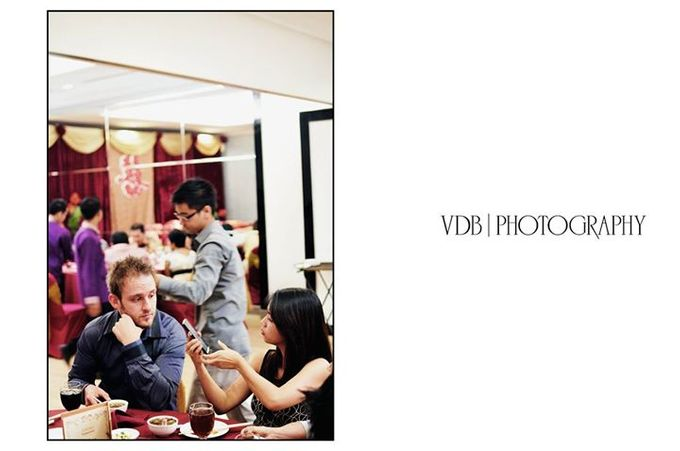 The Engagement of Yukito & Sylvia by VDB Photography - 027