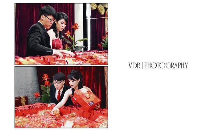 The Engagement of Yukito & Sylvia by VDB Photography - 036