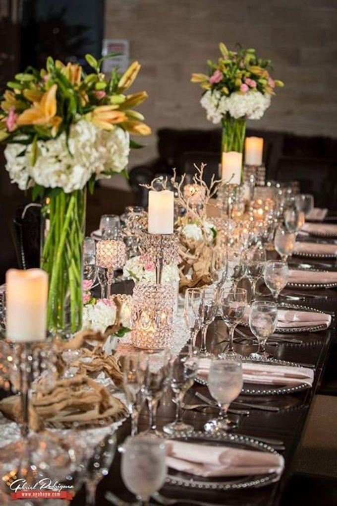 Luxury Destination wedding  by Eleganzza Events - 005