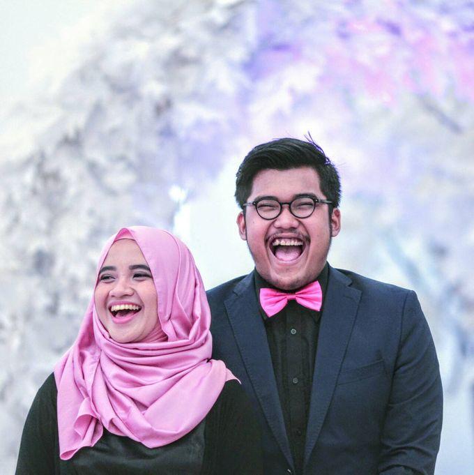MC Wedding Barunawati Surabaya by BOO & NESSA MC - 006