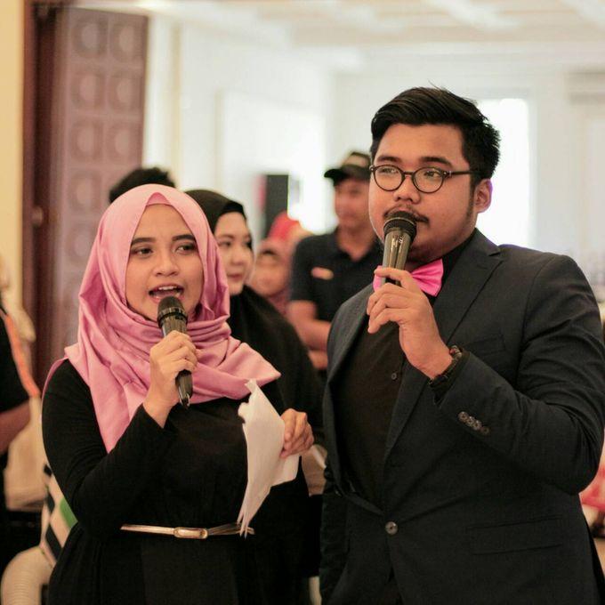MC Wedding Barunawati Surabaya by BOO & NESSA MC - 008