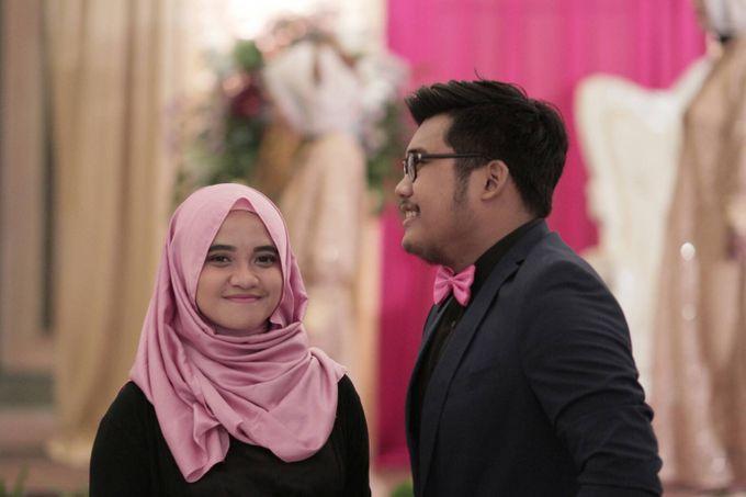 MC Wedding Barunawati Surabaya by BOO & NESSA MC - 020