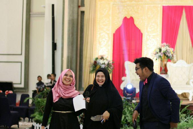 MC Wedding Barunawati Surabaya by BOO & NESSA MC - 010