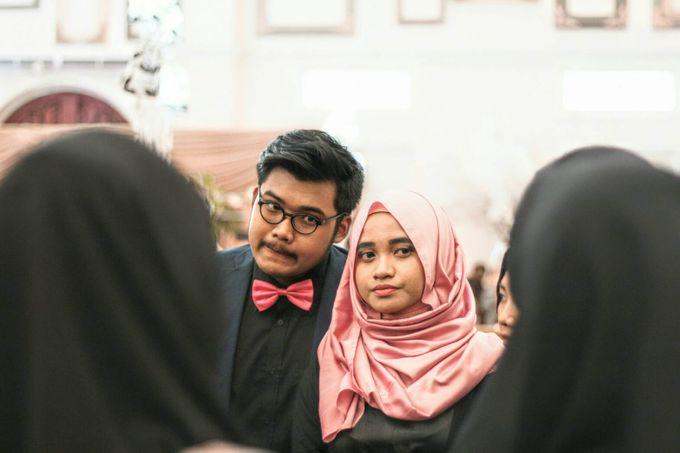 MC Wedding Barunawati Surabaya by BOO & NESSA MC - 011