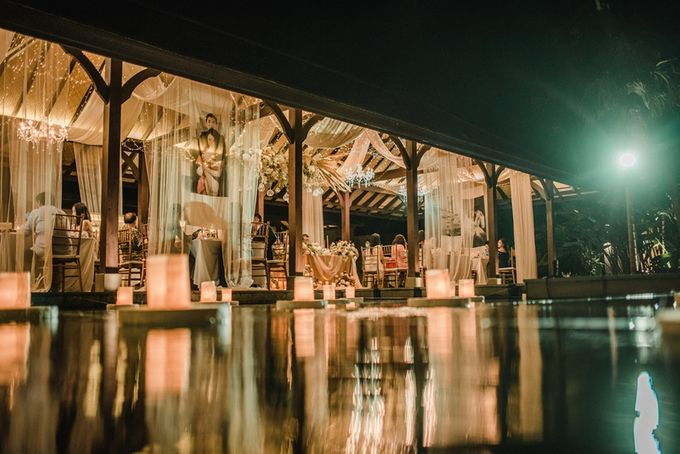 Wedding Anastasia & Arif by Bali Izatta Wedding Planner & Wedding Florist Decorator - 016
