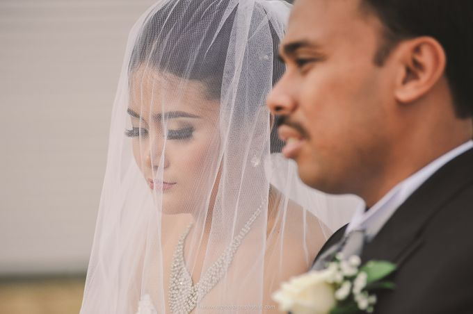 Andy & Dini - Wedding in Bali by AT Photography Bali - 013