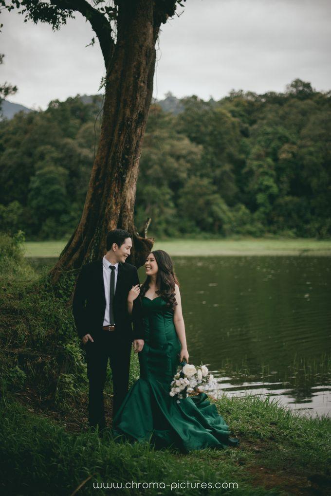 Derrick & Sonia Prewedding by Chroma Pictures - 014