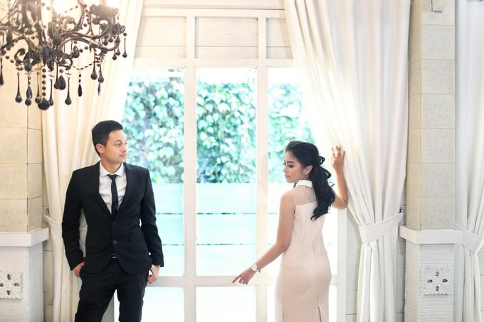 PREWEDDING ANNISA & GILANG by Rana Creative Visual - 014