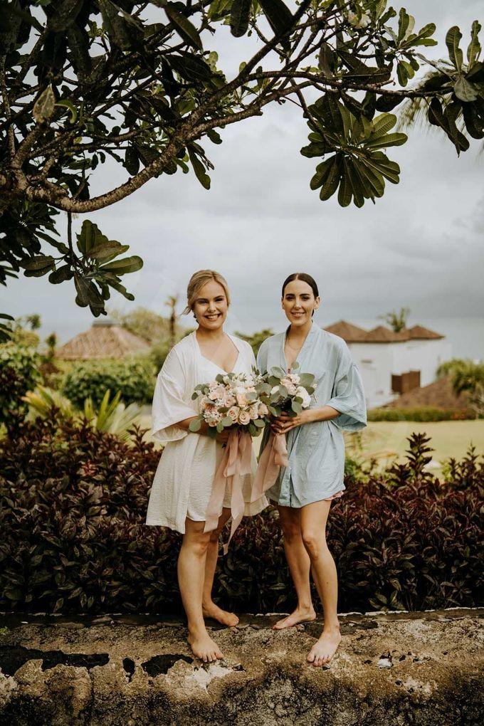 Maddi & Cam by Rhea Florist Bali - 007
