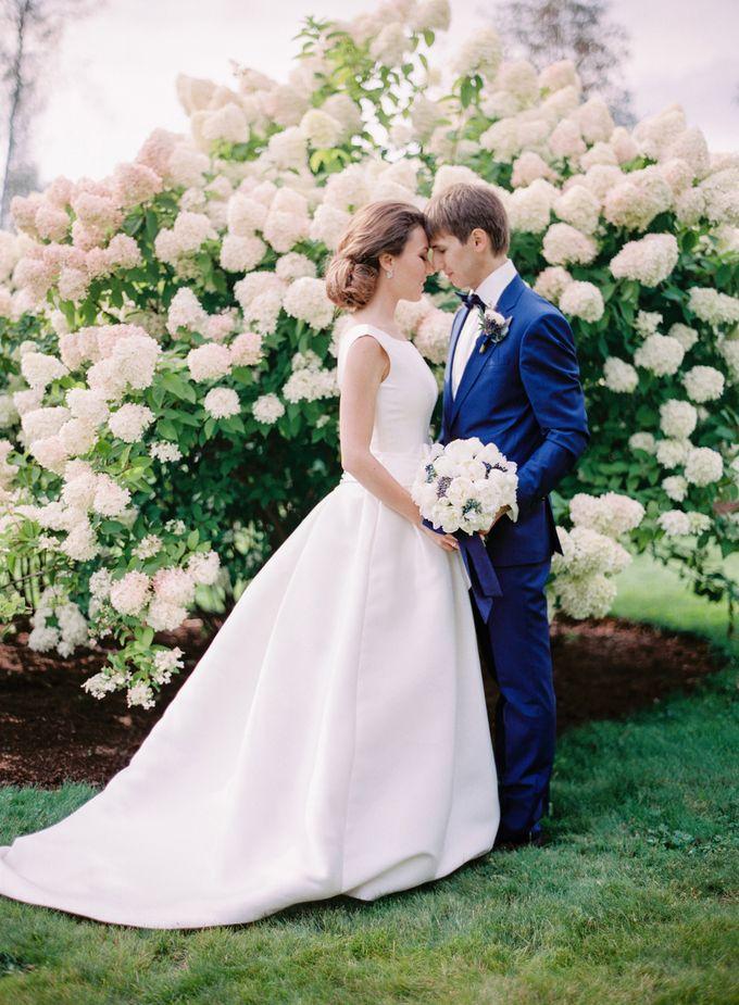 Golf club wedding for Nikolay and Kristina by BMWedding - 014
