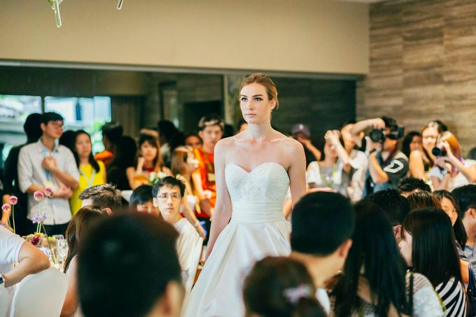 Our Wedding: A Garden Story by Halia at Singapore Botanic Gardens by The Halia - 014
