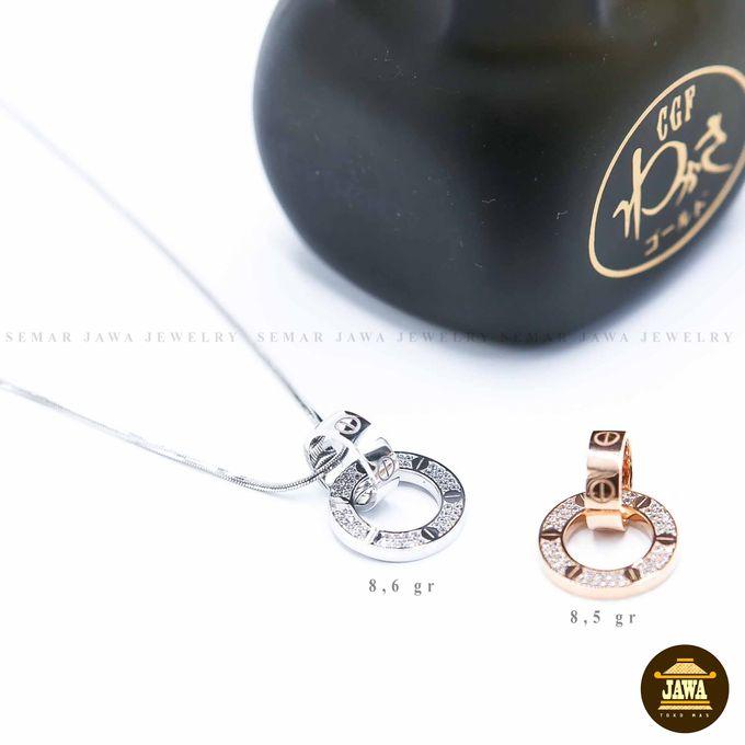 Fashion Jewelry 750 by Semar Jawa - 014
