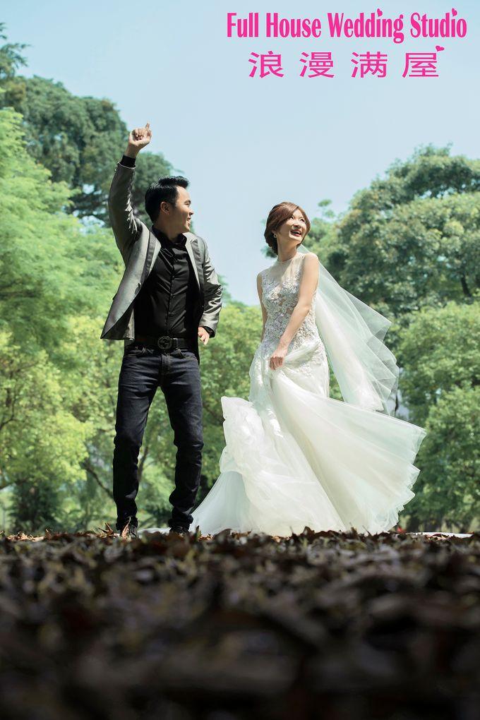 Pre-wedding shooting 1 by Full House Wedding Studio - 007