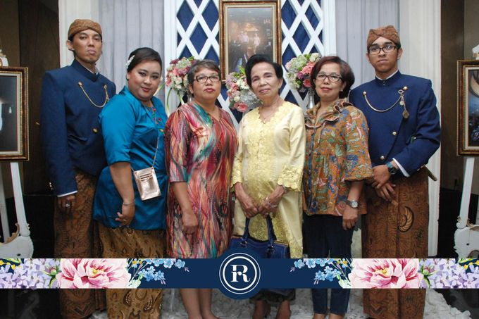 Wedding Of Rima & Rizky by Vivre Pictures - 002