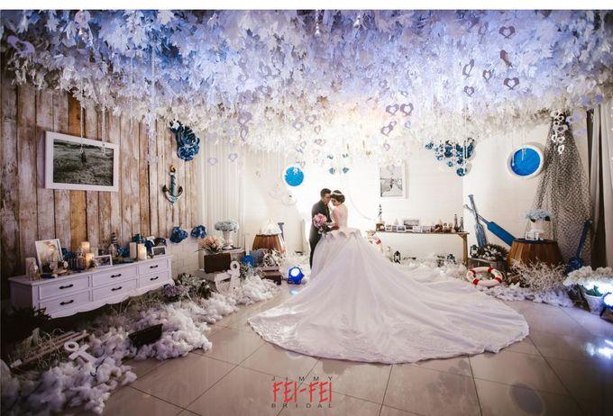 My Bride by Jimmy Fei Fei - 019