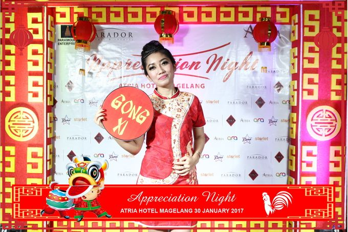 APPRECIATION NIGHT ATRIA HOTEL MAGELANG by omitoo - 014