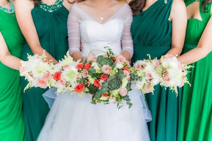 Reymhar & Hannah Cebu Wedding by Joseph Requerme Photo - 013