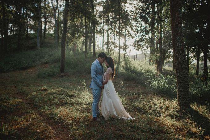 Prewedding - Part 1 by SÁL PHOTO - 009