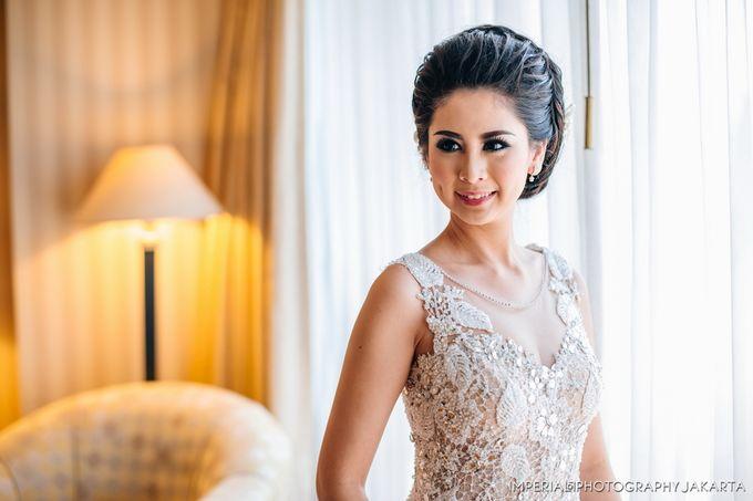 Wilson & Jesisca Wedding by Imperial Photography Jakarta - 015