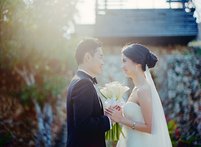 A very personal wedding by Nathan Wu Photography - 015
