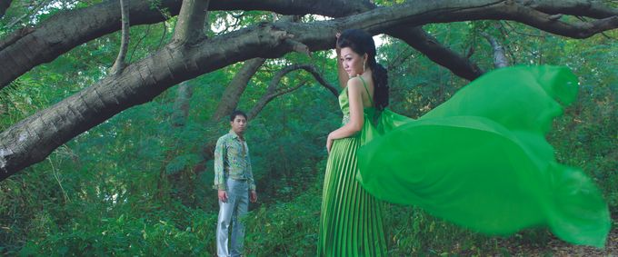 PREWEDDING INDONESIA by Sano Wahyudi Photography - 009