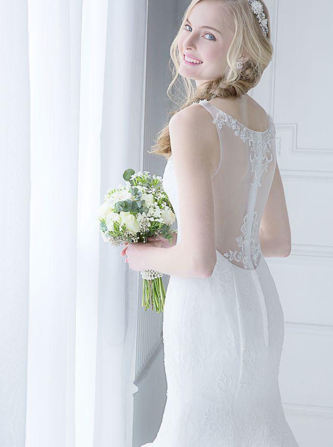 The Princess Bride by Digio Bridal - 014