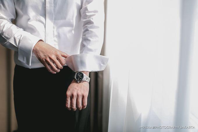 Yohanes & Vhina Wedding by Imperial Photography Jakarta - 014
