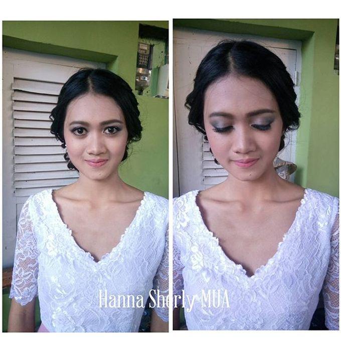 Hanna Sherly MUA & Hair Do by Hanna Sherly MUA & Hair Do - 013