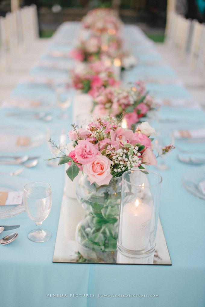 Andre & Cicilia Wedding Day by Venema Pictures - 014