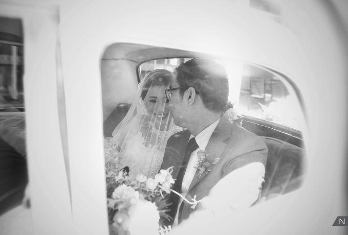 Max & Melissa Wedding by NOMINA PHOTOGRAPHY - 014