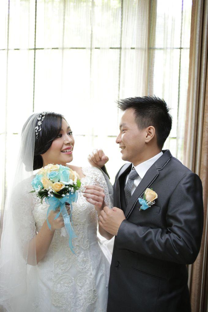 Jeffrey & Gavy The Wedding by PRIDE Organizer - 014