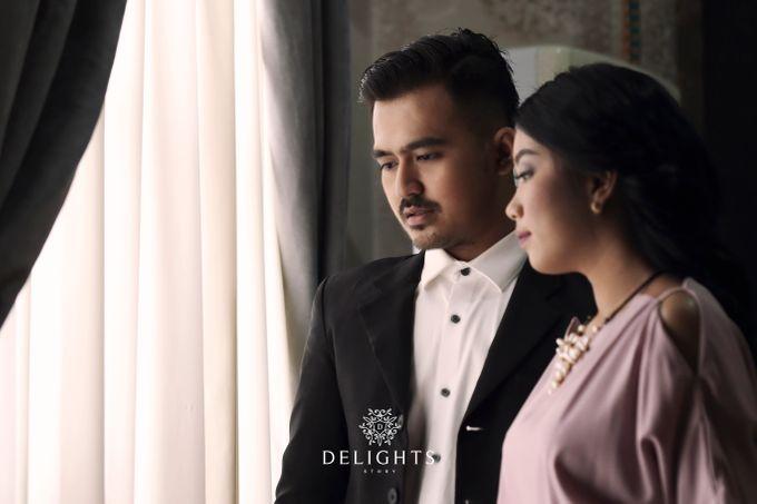 PREWEDDING REZY & TITA by Delights Story - 004