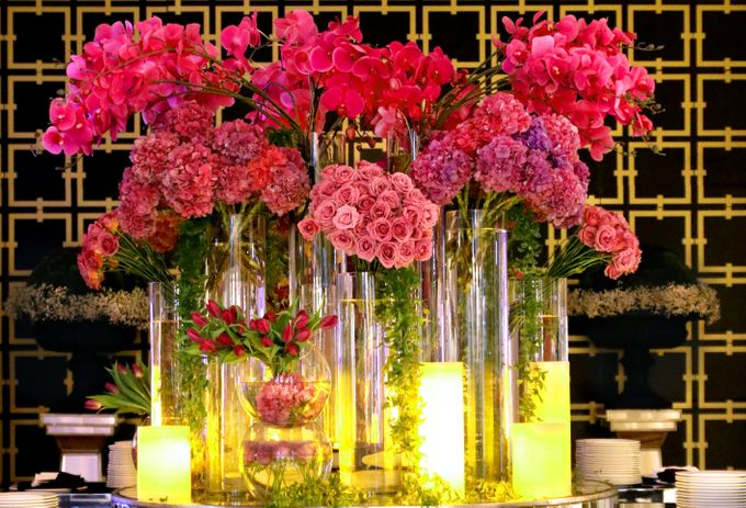 Prestige Gala 2016 by Amarillis Floral and Party Decorator - 004