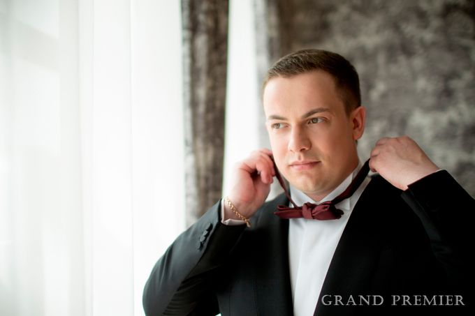 Wedding in the Konstantinovsky Palace by Grand Premier - 008
